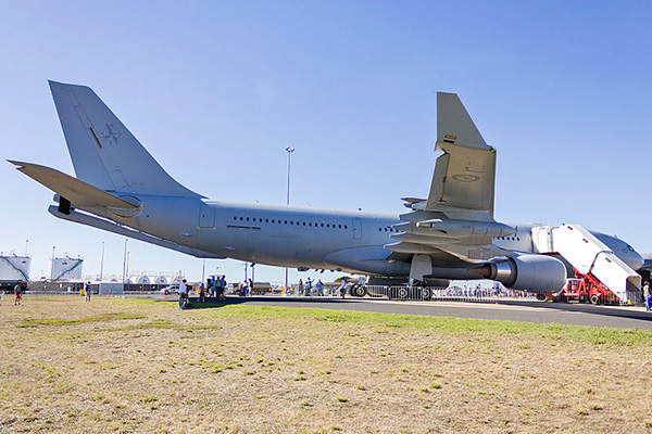 The platform topsides for the Barzan offshore project were successfully installed in November 2013.