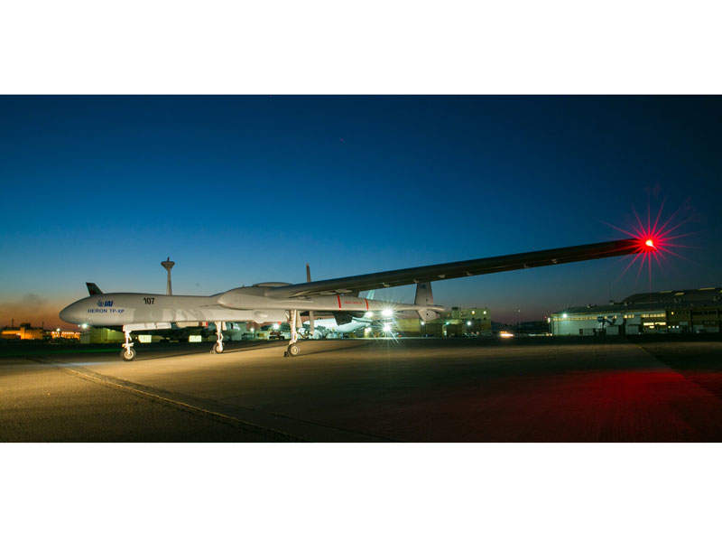 The Zour gas field is touted to be the biggest gas field discovery in the Mediterranean Sea. Image courtesy of Eni.