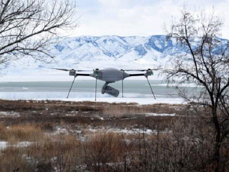 A 3.5 year-contract has been awarded to Maersk Voyager for performing drilling activities on the fields in the OCTP block. Image courtesy of The Maersk Group.