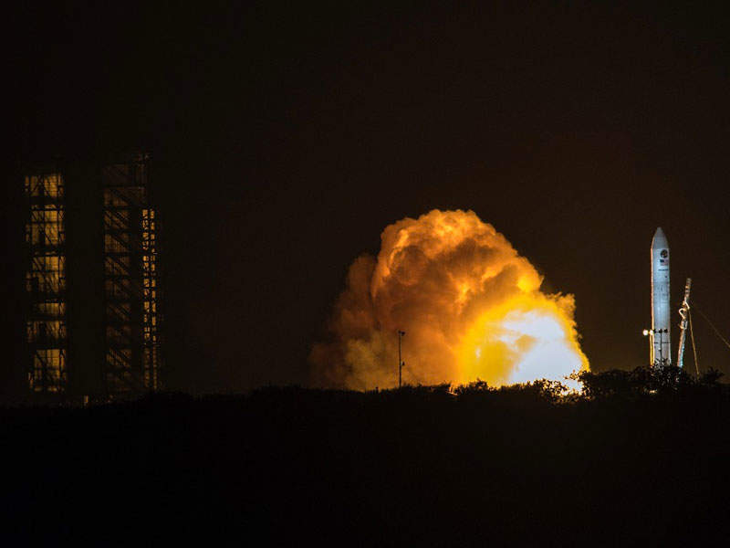 Kaikias is a deep-sea oil field located in the US Gulf of Mexico. Image courtesy of Royal Dutch Shell plc.