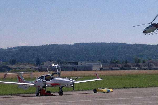 Drilling of the 30 development wells for the Barzan Gas Project was carried out using three drilling rigs.