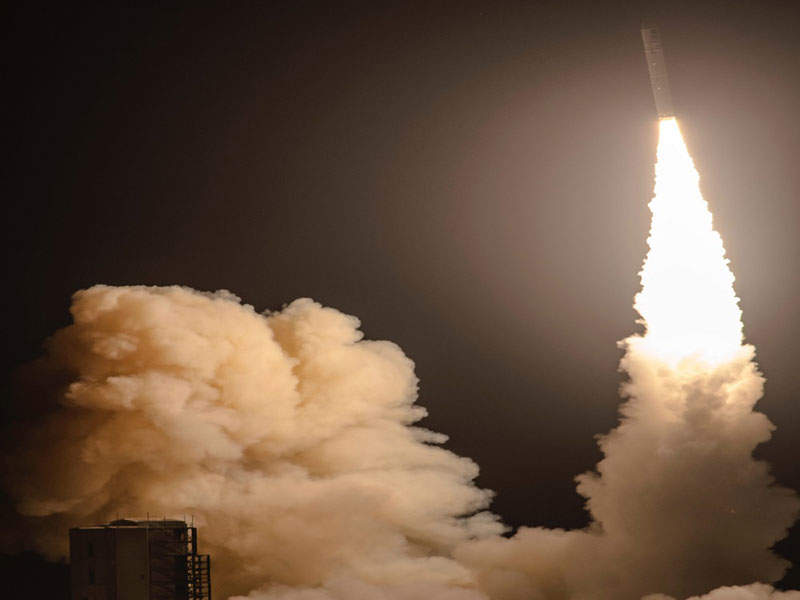 The field was discovered with the drilling of the Liza-1 well by Deepwater Champion drillship. Image courtesy of Michael Elleray.