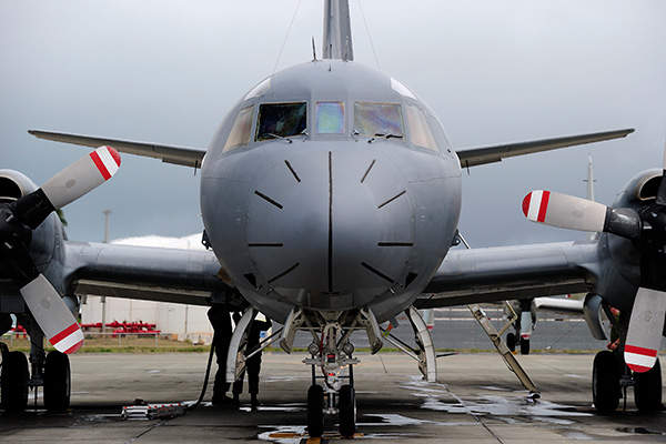 Barzan Gas Project, North Field - Offshore Technology | Oil