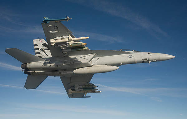 The Valhall North Flank platform commenced production in January 2004. Image courtesy of BP p.l.c.
