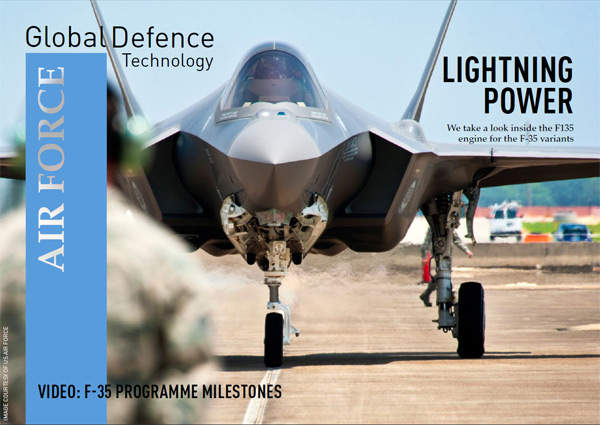 Seabed topography in the Atlantis area.