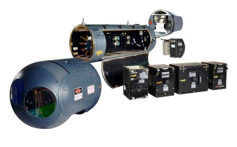 OCTOMAR Serviços Marítimos - Offshore Technology | Oil and