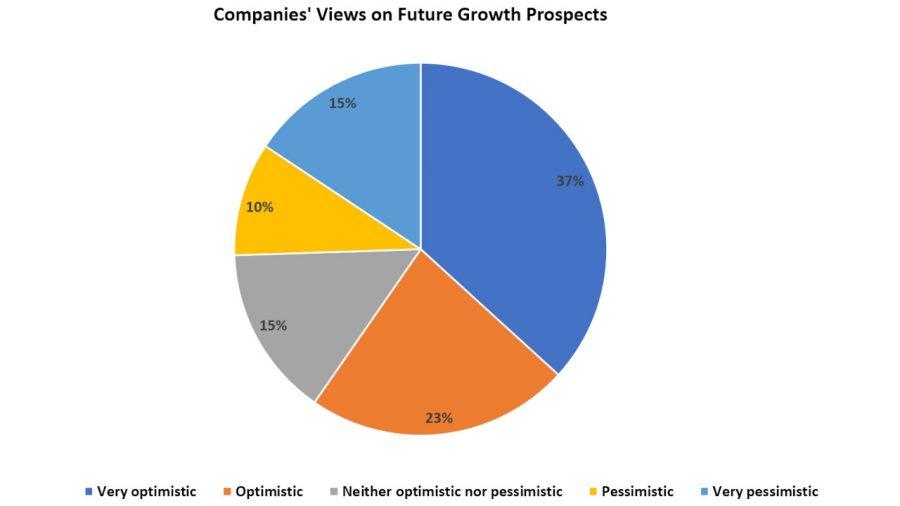 Business optimism June 2021