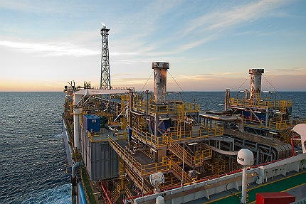 The project consists of the development of two offshore oil fields, namely Coniston and Novara