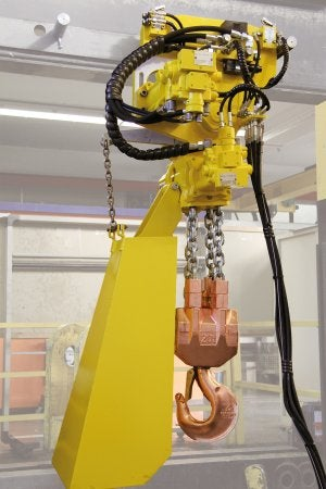 BOP Handling Equipment - CE Marked and ATE-Certified