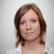 Norwegian Oil and Gas Association communications manager