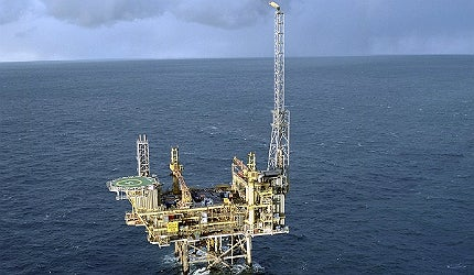 Gaupe oil and gas field is located in Blocks 6/3 and 15/12 of production licence 292 in the North Sea, Norway