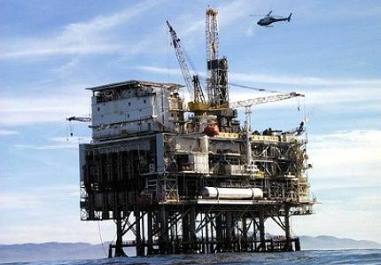 Manifa Arabian Heavy Crude Project