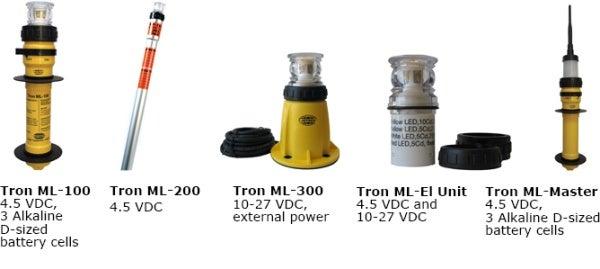 Jotron Tron ML-Series