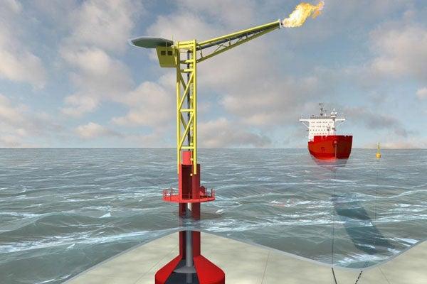 fyne-oil-field