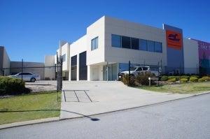 Norsafe Australia Perth office.