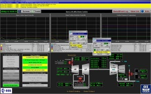CCS is pleased to announce the successful commissioning of our all new steam turbine speed control application with the brand new extraction control application.