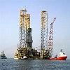 Shah Deniz oil field
