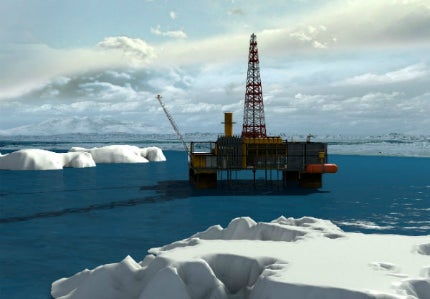 a better understanding of sea ice and its accelerating decline is now central to the success of upstream oil and gas operations