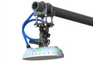 Valeport's New Radar Level Sensor Gives High Performance Water Level Measurement