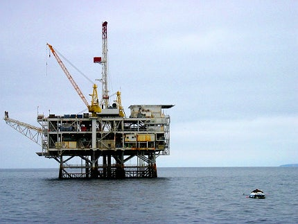 Women in oil and gas: addressing the gender imbalance
