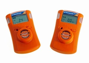 The new Crowcon Clip and Clip+ single gas monitors are simple to use and designed with one thing in mind: compliance with regulations and company procedures in the oil and gas industry.