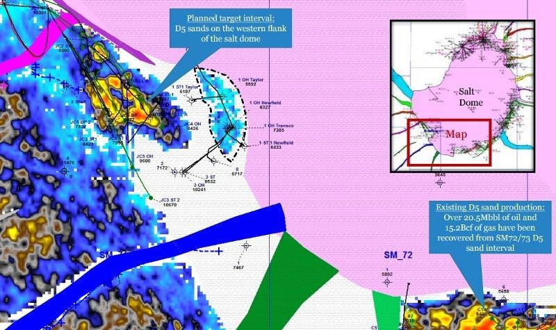 smi-71 discovery map