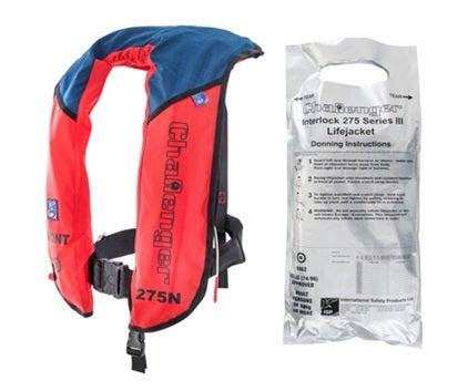 3si lifejacket