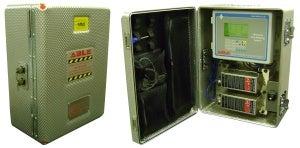 ATEX portable flow meter