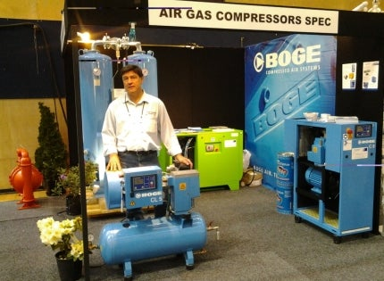 Air Gas Compressor Specialists