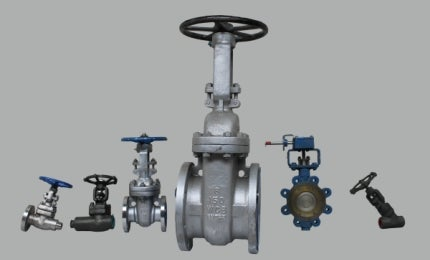 Alliance Valves & Piping Supplies Manufacturing