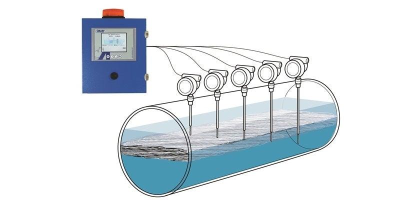oil separation profiler