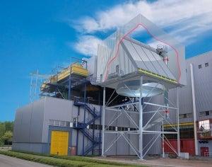 Bronswerk Heat Transfer solutions