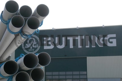 BUTTING - Offshore Technology | Oil and Gas News and Market