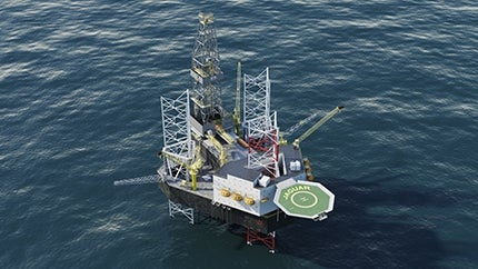 Cameron - Offshore Technology | Oil and Gas News and Market Analysis