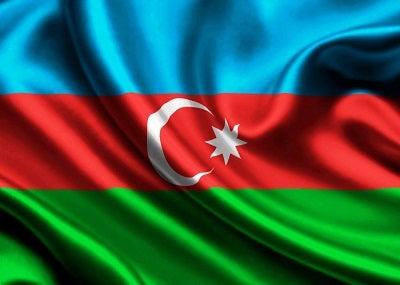 Azer flag