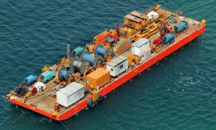offshore construction package solutions