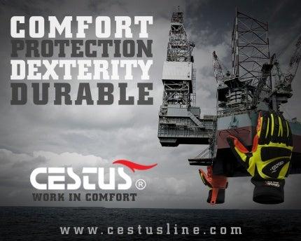 Cestusline Offshore