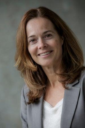 Liv Hovem, Director of Division Europe and Africa, DNV GL Oil & Gas