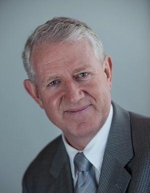 Asle Venås, global segment director for pipelines, DNV GL - Oil & Gas.