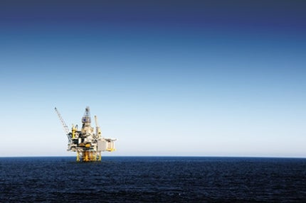 Offshore technical advisory services