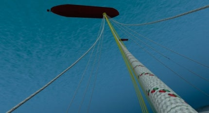 Dyneema Max Technology for permanent deepwater mooring ropes.