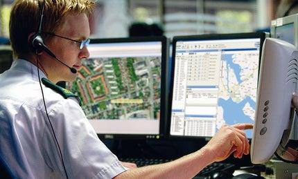 Tetraflex dispatcher