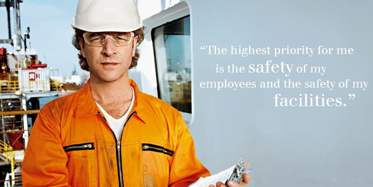 Dräger - Offshore Technology | Oil and Gas News and Market