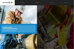 Glenguard website