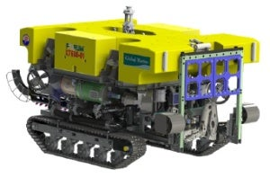 Forum XT 600 Trenching System