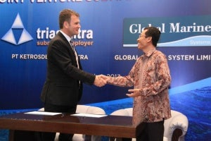 Triasmitra joint venture