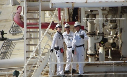 Security Awareness Training required for all seafarers operating under the ISPS Code since 2012. Port State Controllers must enforce this by July 2015 or the IMO will take a 'dim view'.