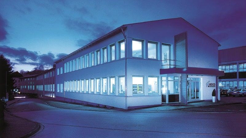 HEICO building