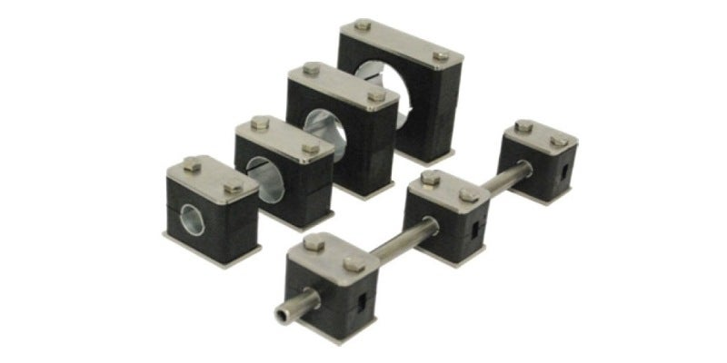 corrosion protection clamps