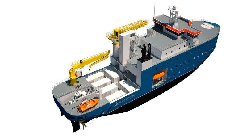 oav vessel